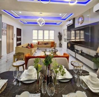 Tastefully Finished Property, By Vgc, Lekki Expressway, Lekki, Lagos, Semi-detached Duplex for Sale