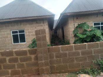 a Building of 10 Units of a Room Self Contained for Student Accommodation, Around Oduduwa University, Ipetumodu., Ife North, Osun, Block of Flats for Sale