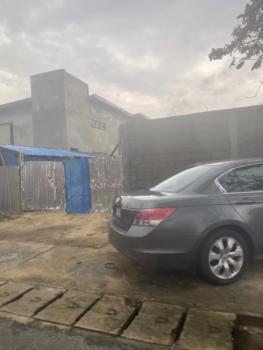 1621sqm Land with Demolishable Structure, Osborne 2, Osborne, Ikoyi, Lagos, Residential Land for Sale