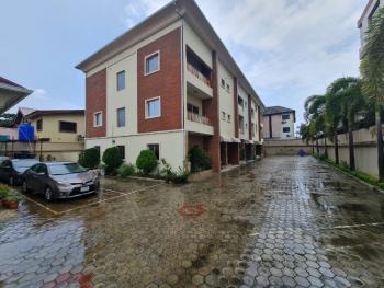 5 Bedroom Terrace Duplex, Parkview, Ikoyi, Lagos, Terraced Duplex for Sale
