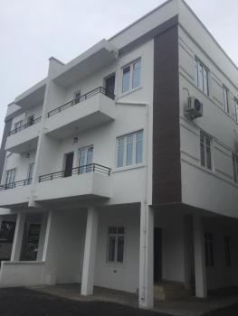 Luxury 5 Bedroom Townhouse with Bq, Oniru, Victoria Island (vi), Lagos, Flat / Apartment for Rent