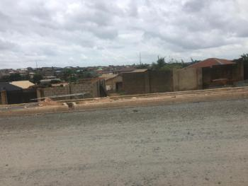2 Plots of Commercial Land, Akala Express, Ibadan, Oyo, Commercial Land for Sale
