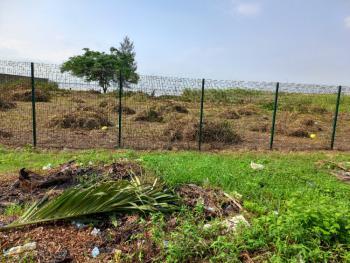 Waterfront Land Measuring 2,500 Square Metres, Foreshore Estate 2 at Osborne  Estate, Ikoyi, Lagos, Mixed-use Land for Sale