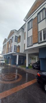 4 Bedroom Townhouse with a Bq, Lekki Right, Lekki Phase 1, Lekki, Lagos, Semi-detached Duplex for Rent