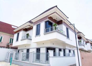 4 Bedroom Detached House, Alternative Road, Cheveron, Lekki, Lagos, Detached Duplex for Sale