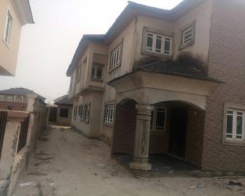 Distress Vendor of Semi Detached House, Diamond Estate One Shoprite Rd, Sangotedo, Ajah, Lagos, Semi-detached Duplex for Sale