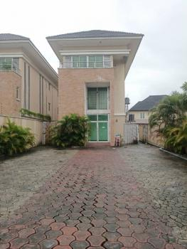 5 Bedroom Detached Duplex with Swimming Pool, Lekki Phase1, Lekki, Lagos, Commercial Property for Rent