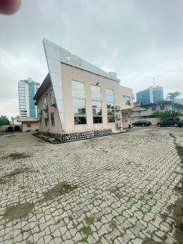 Well Maintained 5 Bedroom Detached House, Adeola Hopewell, Victoria Island (vi), Lagos, Office Space for Rent