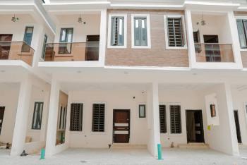 New 3 Bedroom Terrace Duplex, Vgc Extension, Lekki, Lagos, Terraced Duplex for Rent