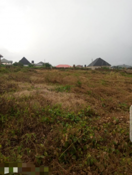 Distress  ( 12,000 ) Square Meters (3 Acres), Ikeja, Lagos, Mixed-use Land for Sale