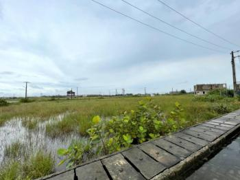 Hot Land!!! Buy and Build Land with Governors Consent in an Estate, Chaplin Court Estate, Abraham Adesanya, Ajah, Lagos, Residential Land for Sale