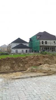 658.803 Sqms. with Governors Consent in a Lovely Estate, Pearl Gardens Estate Monastery Road, Sangotedo, Ajah, Lagos, Residential Land for Sale