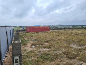 100% Dry C of O Estate, Lekki Free Trade Zone, Lekki, Lagos, Land for Sale