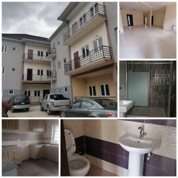 Luxury 3 Bedroom Flat, Ikeja Gra, Ikeja, Lagos, Flat / Apartment for Sale