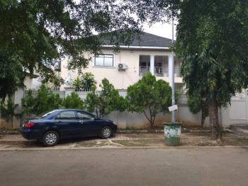 Exquisitely Built 4 Bedroom Fully Detached Duplex with 2  Rooms Bq, Wuse 2, Abuja, Detached Duplex for Sale