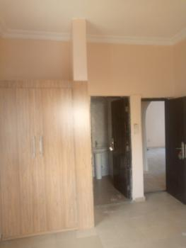 2 Bedrooms Flat of 4 Tenants in The Compound, Gwarinpa, Abuja, Flat / Apartment for Rent