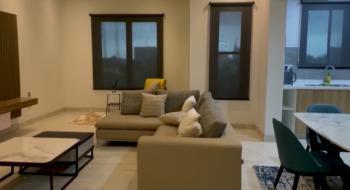 a Tastefully Furnished 1 Bedroom, Victoria Island (vi), Lagos, Mini Flat Short Let
