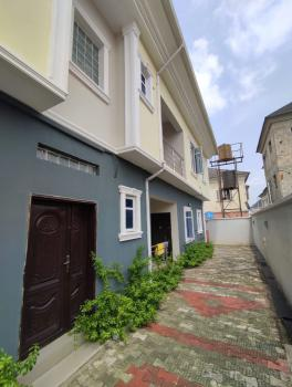 a Brand New Three Bedroom Flat Two in a Compound, Seaside Estate, Badore, Ajah, Lagos, Flat / Apartment for Rent