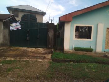 8 Bedroom Storey Building Self Contained with 3 Bedroom Flat Bungalow, Idua By Holy Child Primary School, Eket, Akwa Ibom, Flat for Sale