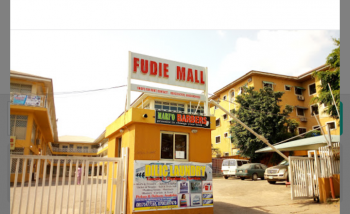 41 All Ensuit Plaza Shops and Offices, Mike Akhigbe Way, Jabi, Abuja, Plaza / Complex / Mall for Sale