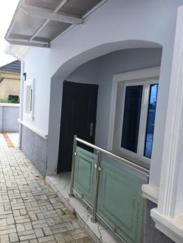 Well Finished Newly Built 3 Bedroom Bungalow with 1 Bedroom Bq, Extension Inside Estate, Gwarinpa, Abuja, Detached Bungalow for Sale