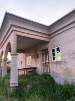 Exquisite Brand New 3 Bedroom Bungalow, Sahara Estate, Lokogoma District, Abuja, Detached Bungalow for Sale