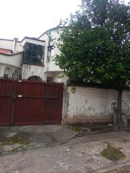 5 Bedroom Fully Detached Duplex, Maitama District, Abuja, Detached Duplex for Sale