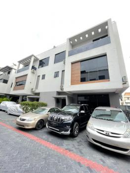 5 Bedroom Semi Detached Duplex + Bq + Swimming Pool + 24hrs Electricity, Banana Island, Ikoyi, Lagos, Semi-detached Duplex for Sale