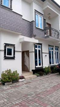 a Lovely  3 Bedroom Terrace Duplex, Off Mobil Road Ilaje, Ajah, Lagos, Terraced Duplex for Rent
