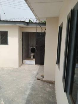 Vacant 3 Bedroom House, Gowon Estate, Egbeda, Alimosho, Lagos, Detached Bungalow for Sale