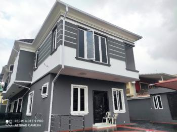 4 Bedroom Detached Duplex (all Ensuite) with S.pool and a Room Bq, Gra Phase 2, Magodo, Lagos, Detached Duplex for Sale