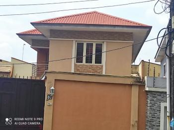 4 Bedroom Detached Duplex (all Ensuite) with Bq, Gra Phase 2, Magodo, Lagos, Detached Duplex for Rent
