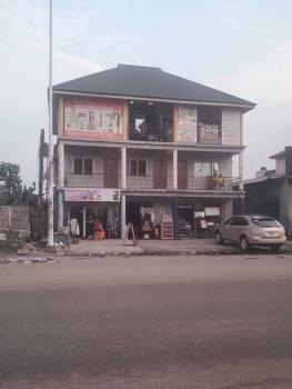 a 2 Storey Building, Directly Along Aggrey Road,town, Port Harcourt, Rivers, Block of Flats for Sale