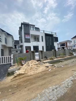 Brand New 6 Bedroom Fully Furnished Detached Duplex, Ikota, Lekki, Lagos, Detached Duplex for Sale