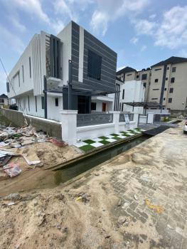 Brand New 5 Bedroom Fully Furnished Detached Duplex, Magemound Estate, Ikota, Lekki, Lagos, Detached Duplex for Sale