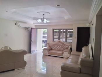 Beautifully Finished 3 Bedroom Flat, Area 11, Garki, Abuja, Flat / Apartment for Rent