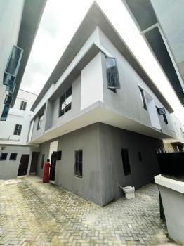 Spacious 4 Bedroom Detached  Duplex with Bq, Ikate, Lekki, Lagos, Detached Duplex for Sale