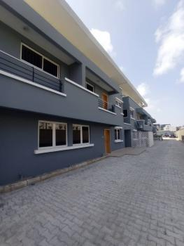 Fully Serviced 4 Bedroom Terrace Duplex, Parkview, Ikoyi, Lagos, Terraced Duplex for Rent