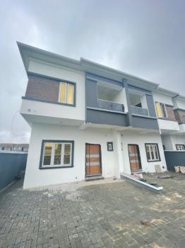 Affordable 4 Bedroom Semi Detached Duplex, Ikota Villa Estate, Lekki Phase 2, Lekki, Lagos, Semi-detached Duplex for Sale