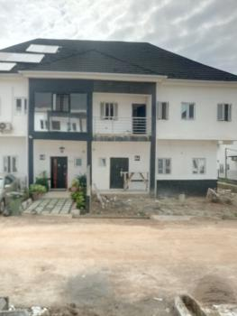 a Tastefully Finished Brand New 4bedroom Semi-detached Duplex, District, Life Camp, Abuja, Semi-detached Duplex for Rent