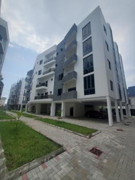 a Luxurious 4 Bedroom Maisonette Duplex, Spar Road, Ikate Elegushi, Lekki, Lagos, House for Sale