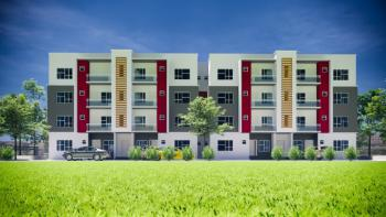 2 Bedroom Apartment, Oribanwa, Awoyaya, Ibeju Lekki, Lagos, Block of Flats for Sale
