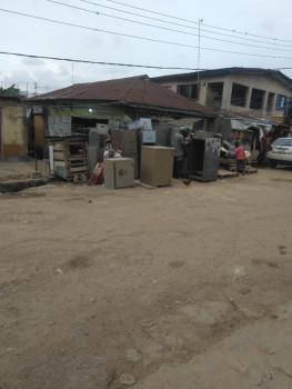 Bungalow in a Good Environment, Off Ilupeju By-pass, Ilupeju, Lagos, Detached Bungalow for Sale