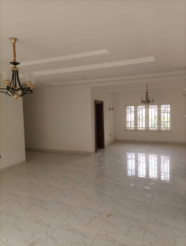 Spacious 3 Bedroom Flat, Guzape District, Abuja, Flat / Apartment for Rent