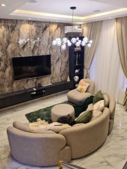 2 Bedrooms Duplex, Lekki, Lagos, Semi-detached Duplex Short Let
