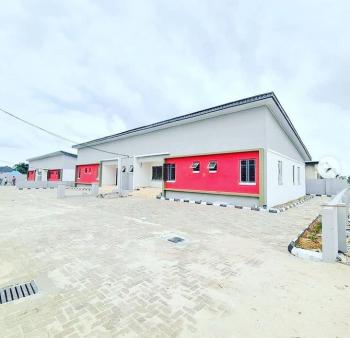 3 Bedroom Semi Detached Bungalow, Awoyaya, Ibeju Lekki, Lagos, Semi-detached Bungalow for Sale