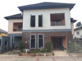 5 Bedroom Detached Duplex with 2 Rooms Bq, Oasis Garden Estate, Rukpakulusi New Layout, Port Harcourt, Rivers, Detached Duplex for Sale