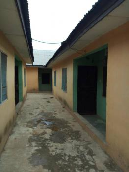 a Very Neat Hostel of 15 Self Contained, Erin Osun Cresfield Health College, Osogbo, Osun, Hostel for Sale
