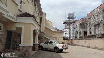 6 Units 3 Bedroom, 2 Nos 4 Bedroom Pent Houses, Swimming Pool., Oniru, Victoria Island (vi), Lagos, Block of Flats for Sale