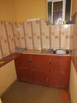 Nice Roomself Contained, Off Apata, Shomolu, Lagos, Self Contained (single Rooms) for Rent